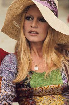 Brigitte again :) love the shirt!