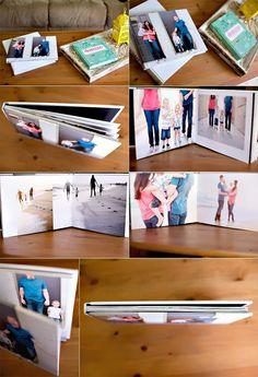 photo shot book