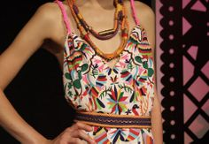 World Textiles on the Runway and Beyond