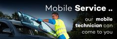 We help to make your windscreens replaced quickly. Our team of technicians visit your vehicles place. We then complete all of the work on site for your convenience.  During the time you give us a call, we will inquire your vehicle brand name and Model. This will allow us to ensure that we have all the required tools and gadgets. Our service vans carry a good deal of windscreens and products to go with most of the automobiles.