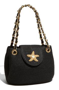 Eric Javits Mini Squishee Star Shoulder Bag Nordstrom