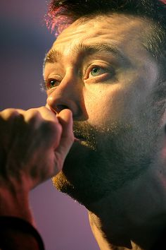 Tim McIlrath- love his different colored eyes!