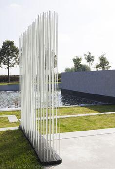 outdoor design furniture, exclusief tuinmeubilair van Extremis