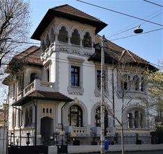 Balcony, Scene, Calm, House Design, Mansions, House Styles, Decoration, Inspiration, Ideas