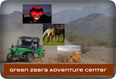 ATV Tours — drive your own safe, military grade off-road vehicle. An experienced local guide will tell you about Arizona wildlife, history and more! Adventure Center, Family Adventure, Green Zebra, Adventure Activities, Atv, Arizona, Wildlife, Tours, History