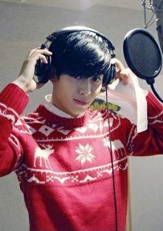 Hongbin ♡ #VIXX #KPOP // 겨울 고백 (Winter Confession)