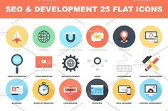 SEO and Development by vasabii on @creativemarket