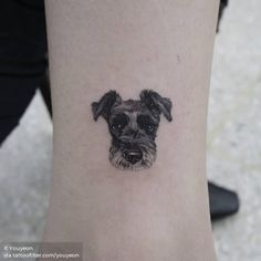 60 Inspiring Summer Tattoo Ideas - Game of Spoons Dog Tattoos, Mini Tattoos, Animal Tattoos, Cute Tattoos, Black Tattoos, Body Art Tattoos, Tattoos For Guys, Tatoos, Small Music Tattoos