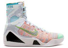 de9f7d77ebfb Nike Kobe 9 Elite Premium What The Kobe