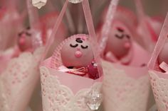 Our fun creations for my daughter-in-law Sara's baby shower !!