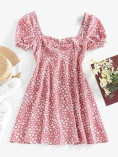 Simple Dresses, Plus Size Dresses, Casual Dresses, Summer Dresses, Pretty Outfits, Pretty Dresses, Cute Outfits, Cute Clothes For Women, Pretty Clothes