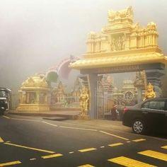 Nuwara eliya seetha temple