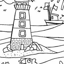 Lighthouse keepers lunch coloring book pages ~ 1000+ images about lighthouse activities on Pinterest ...