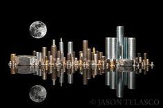Detroit skyline - Jason Telasco Photography