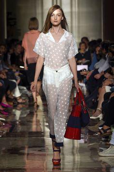 Spring Summer 2015 Woman Andrea Incontri