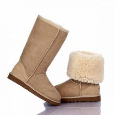 Ugg Classic Tall Boots 5815 Sand