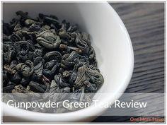 Pure Leaf's Gunpowder Green Tea Beans, Pure Products, Vegetables, Green, Food, Essen, Vegetable Recipes, Meals, Yemek