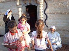 Yazidi Kurds at the Sun Temple Lalişa Nurani.