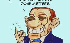 Assolto in appello il nonno di Mubarak #berlusconi #ruby #bunga-bunga