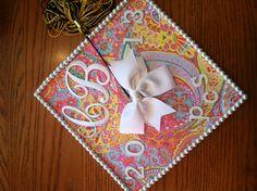 My graduation cap!:)