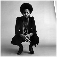 Nina Simone, 1969