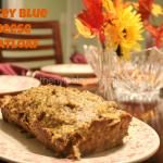 Turkey Blue Cheese Meatloaf - The NY Melrose Family Healthy Meatloaf, Meatloaf Recipes, Turkey Stuffing Recipes, Turkey Meatloaf, Thanksgiving Recipes, Thanksgiving Turkey, Easy Dinner Recipes, Yummy Recipes, Blue Cheese