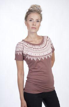 78638f15a55a Berga Thorgrimsdottir is the Norwegian-Icelandic designer behind Lopi