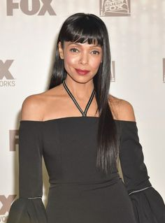 Tamara Taylor Photos Photos - Tamara Taylor attends FOX and FX's 2017 Golden Globe Awards after party at The Beverly Hilton Hotel on January 8, 2017 in Beverly Hills, California. - FOX And FX's 2017 Golden Globe Awards After Party - Arrivals