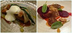 The French by Simon Rogan at the Midland Hotel, Manchester - Hogget and Veal