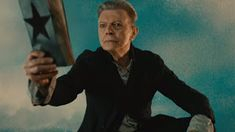 DVR Slave: David Bowie: The Last Five Years