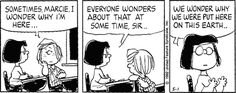 "3eanuts: "" May 1, 1992 — see The Complete Peanuts 1991-1994 """