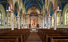 St. Mary Church «   Portfolio «  Duncan G. Stroik Architect, LLC | Religious and Classical Architecture