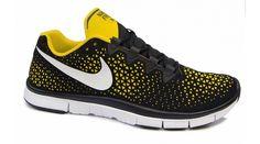 premium selection 924d9 2055e Zapatilla para training Nike Free 3.0 fabricada con varios materiales sin  costuras.Plantilla acolchada extraíble