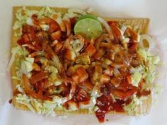 chilindrina my favorite! Mexican Food Recipes, Real Food Recipes, Cooking Recipes, Ethnic Recipes, Good Food, Yummy Food, Snacks Ideas, Mexican Art, Meals