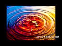 Energy Rejuvenation Binaural Beats