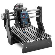 CNC Piranha - preorder yours today. www.rockler.com