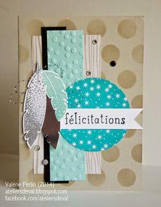 Les Ateliers de Val: Carte de félicitations