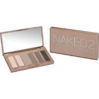Urban Decay Cosmetics - Naked2 Basics in  #ultabeauty do I need it? It's hard for me to turn away a matte palette, even if I wasn't too impressed with the first one..