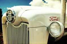 Ford 900 Series by Eugene Campbell Ford Tractors, Cowboy And Cowgirl, Tricycle, Farmers, Fine Art Photography, 1950s, Automobile, Photographs, Sky