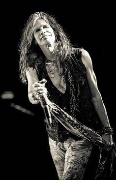 Aerosmith concert Photo by: Zack Whitford