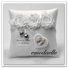 30-color-Personalized-wedding-ring-cushion-pillow-with-rings-holder-box