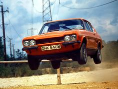 Check out the fastest British muscle cars of the and Includes legendary British beasts like the MG B GT speeds included. Ford Capri, Ford Rs, Ford Shelby, Car Ford, Ford Motor Company, Wheel In The Sky, Cars Land, Ford Classic Cars, Performance Cars