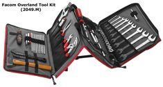 Facom Overland Tool Kit