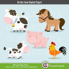 Boys Farmyard And Tractor Embroidery Design