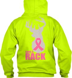 Breast Cancer Awareness Campaign I just placed me order!!!