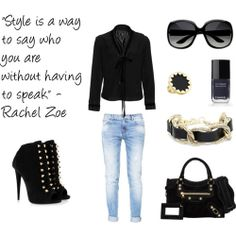 Find images and videos about fashion, style and chanel on We Heart It - the app to get lost in what you love. Rachel Zoe, Find Image, We Heart It, Chanel, Shopping, Style, Fashion, Swag, Moda