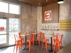 Blog Orange Design: Decoração e tal: MyBurguer
