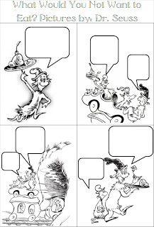 Special education comics