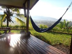 Vista Guapa Surf Camp, Jaco Beach, Costa Rica.  One of the best vacations ever.