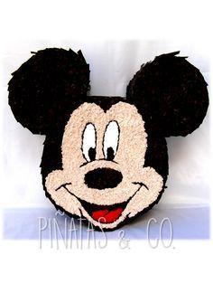 Resultado de imagen para piñata de mickey mouse y minnie